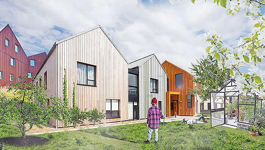 Arkitekttavling ska ge modernt seniorboende 2