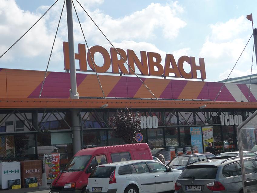 hornbach stockholm