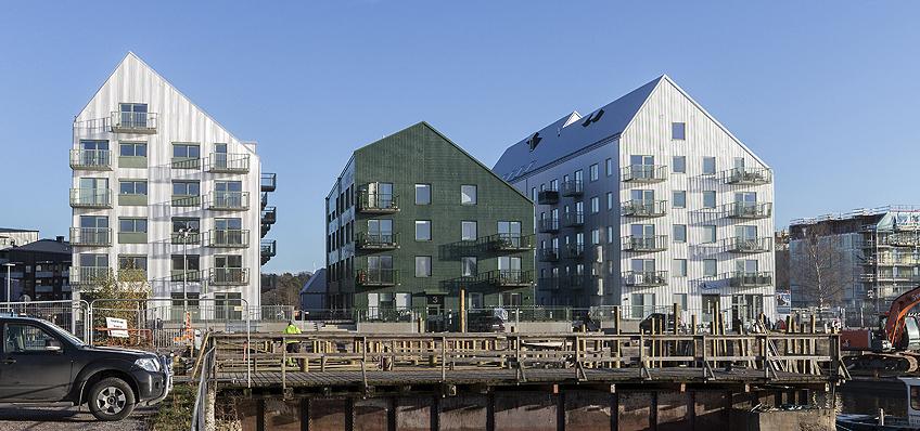 Goteborg planerar for guld