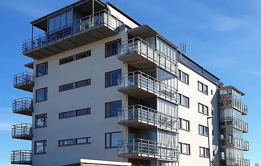 e698ea5bd2be HSB Nordvästra Götaland förvärvar Galeasen 1 och Strandgården 1 ...